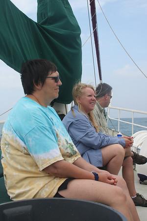 BJ, Kim and Darin
