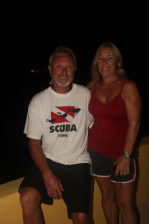 Kent and Debbie