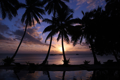 Fiji - November, 2013