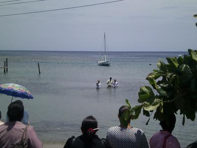 Local Baptismal