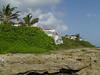 "Our ocean-front villa - named ""2dive4"""