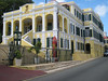 Luxury hotel in downtown Christiansted