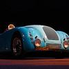 Exposition Bugatti - janvier 2010<br /> AutoWorld - Bruxelles