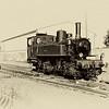 Locomotive MALLET 020020 T<br /> Construite par Henschel & Sohn à Cassel en 1911<br /> Toujours en activité sur la ligne touristique Paimpol - Pontrieux<br /> Bretagne (France)