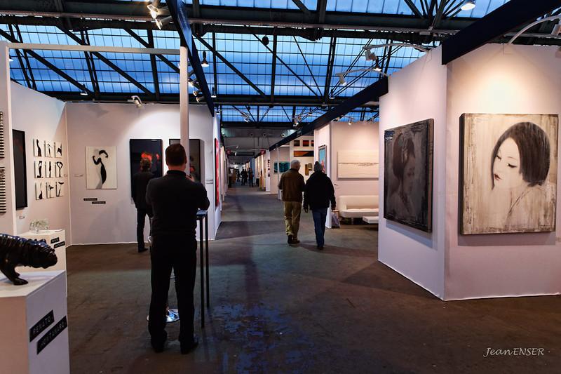 AAF Brussels - février 2012