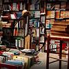 Le vélocipède et les livres
