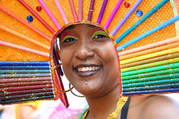 Rotterdam Summer Carnival 2007