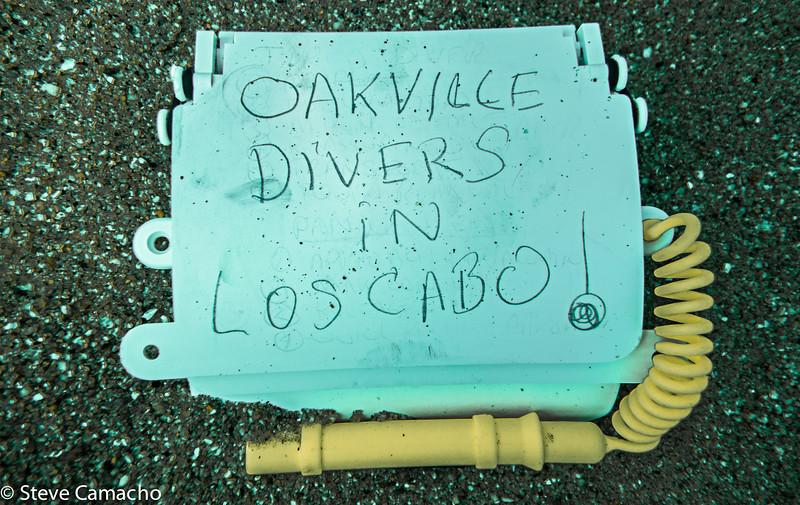 Oakville Divers
