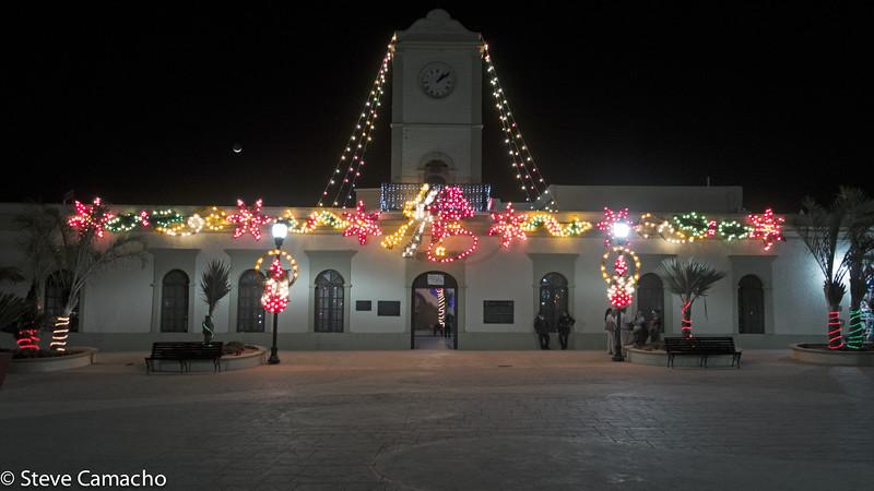 San Jose Del Cabo City Hall
