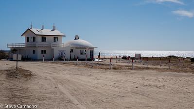 Observatory Lab @ Le Camel site