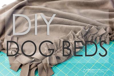 DIY Dog Bed-title-2048px