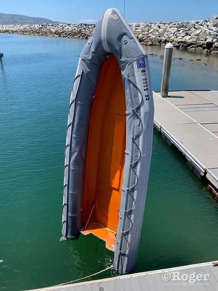 Day 3 Flip the Boat