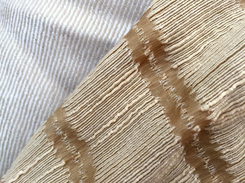 Coordinating Fabrics