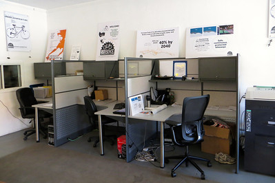 Work stations