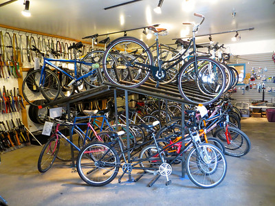Bici Centro (Santa Barbara, CA)