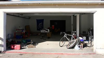 Back room for Open Shop