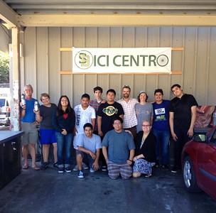 SBici: bike club at SBHS