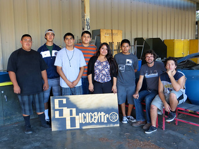 SBici crew