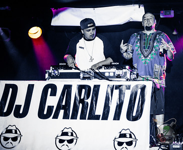 DJ Carlito's Juggalo Jam