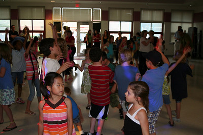 DJ - Ilchester Elementary School Dance May 27, 2010