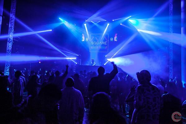 DJ Square DJ Kaya DJ Ruff @ Avalon 3-19-2016