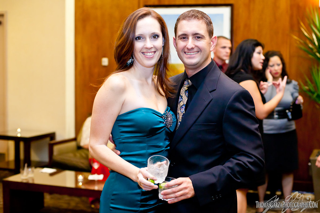 Dallas Junior Chamber of Commerce, Johnny Sides 2010