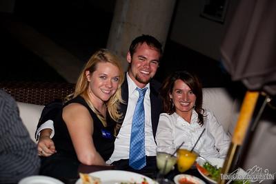 Dallas Junior Chamber of Commerce, Dallas Winspear Tour