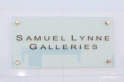 Dallas Junior Chamber of Commerce Wine Tasting 2010 at Samuel Lynn Galleries