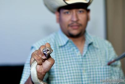 Five Young Outstanding Texans, Junior Chamber, Junior