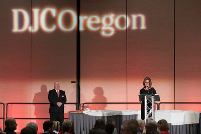 DJC Top Projects 2019, Oregon Convention Center. (Josh Kulla/DJC)