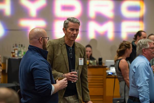 DJC Top Projects 2019, Oregon Convention Center. (Josh Kulla/DJC)
