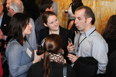 DMWESB TopProjects 2012 awards held October 25, 2012 at the Governor Hotel in downtown Portland.