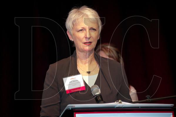 DJC Newsmakers 2012 Awards, Portland, Oregon. 02-23-2012