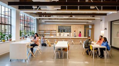 Mahlum Office Portland