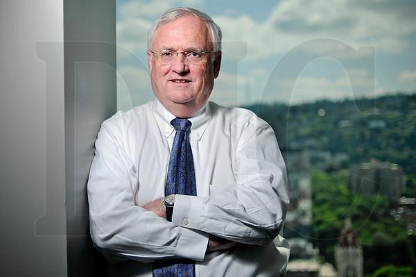 Attorney Robert McGaughey