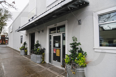 A retail property at 8621 N. Lombard St. in St. Johns is for sale at an asking price of $699,000. The 3,815-square-foot building was renovated in 2007 and is home to four retail spaces.