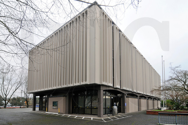 Vancouver Public Schools is selling a 39,567-square-foot office building for $1.85 million. The five-story structure was built in 1964 and was formerly used as city hall.