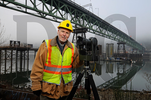 Dan Tidwell is principal of Image Engineering Photography, a firm which provides visual documentation of construction projects.
