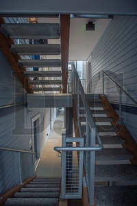 The Charlotte B. Rutherford Place was built by general contractor Silco Constrution. (Josh Kulla/DJC)