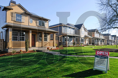 The Villebois subdivision in Wilsonville has played a substantial role in the city's booming home construction market, which was valued at $139.5 million in 2011 and $125.4 million in 2012.