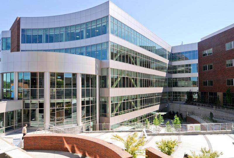 Kaiser Westside Medical Center in Hillsboro will open August 6.