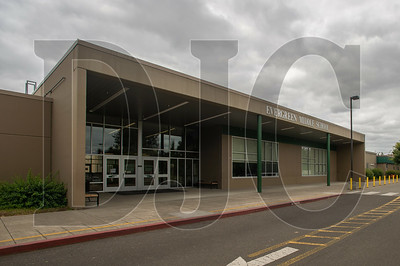 The expansion and renovation of the school is being funded by a 2017 bond measure. (Josh Kulla/DJC)