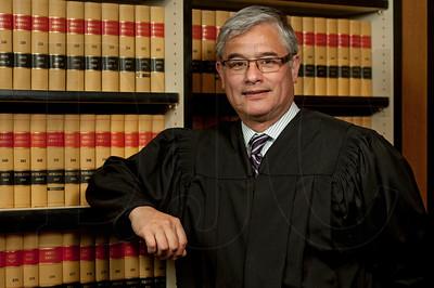 Judge Angel Lopez, Multnomah County Circuit Court