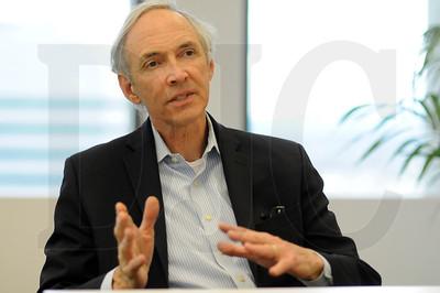 Jerry Yudelson, principal at Yudelson Associates.