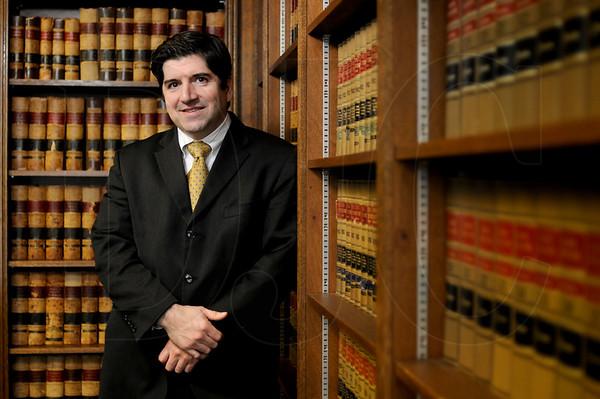 Martin F. Medeiros, partner with Swider Medeiros Haver LLP.