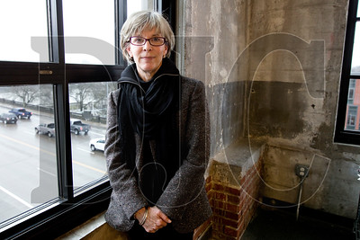Ann Hutchinson Meyers developed San Antonio's Haven for Hope campus, which has been explored as a model for how Portland can solve its homeless issue. (Sam Tenney/DJC)