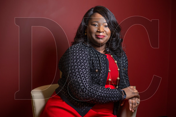 Kenechi Onyeagusi is the new executive director of minority contracting nonprofit Professional Business Development Group. (Sam Tenney/DJC)
