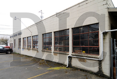 A 2,694 square foot industrial building at 1825 NW 23rd Ave in Portland is listed with broker Duncan Walker of Macadam Forbes for $1.39 million.  The building is on a 10,000 square foot lot that includes parking which, according to Walker, makes the property ideal for retail redevelopment.