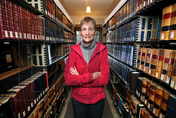 Cathryn E. Bowie, state law librarian at the State of Oregon Law Library, is the DJC's Unsung Hero of the Year.