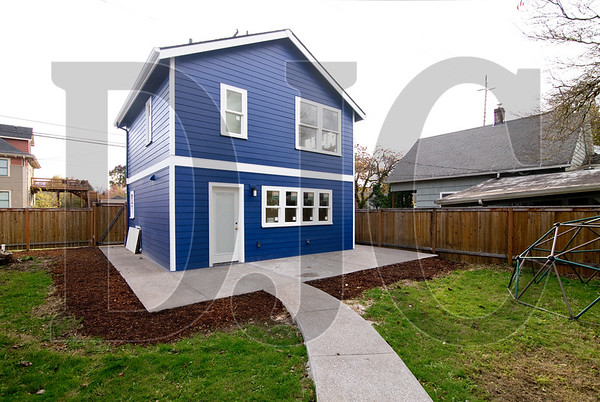 Demand for accessory dwelling units is on the rise in Portland, where system development charges have been waived by the city in an effort to increase density. (Sam Tenney/DJC)